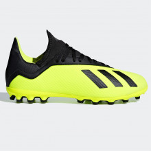 adidas X 18.3 Childrens AG Childrens Football Boots