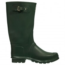 Jonathon Charles Woodland Wide Fit Wellingtons Mens