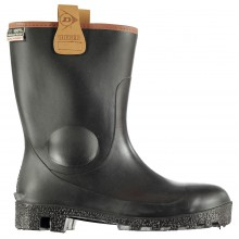 Dunlop Safety Wellies Mens
