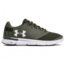 Under Armour Micro G Speed Swift 2 Mens Trainers