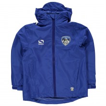 Sondico Oldham Athletic Rain Jacket 2018 2019 Junior
