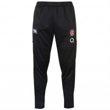 Canterbury England Poly Knit Tracksuit Bottoms Mens