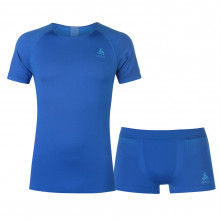 Odlo Seamless Performance Baselayer Set Mens