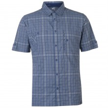 Millet Castle Peak Shirt Mens