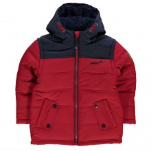 Gelert Quest Jacket Infants