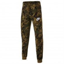 Nike AOP Fleece Pants Junior Boys