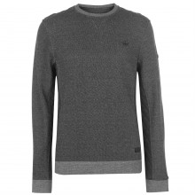Мужской свитер Firetrap Church Crew Sweater Mens