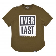 Everlast Urban T Shirt Juniors