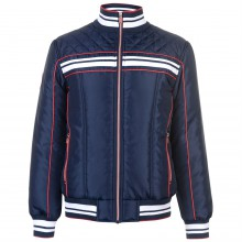 Lonsdale Padded Jacket Mens