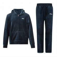 Lee Cooper Velour Tracksuit Mens