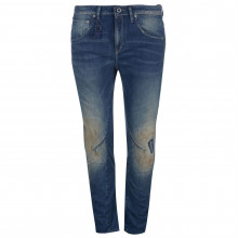 G Star 3D Tapered Jeans Womens