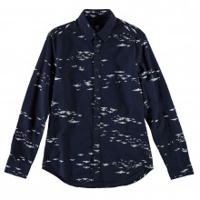 G Star Landoh Clean Long Sleeve Shirt