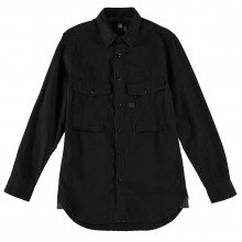 G Star Type C Straight Long Sleeve Shirt