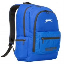 Slazenger Backpack and Lunch Box