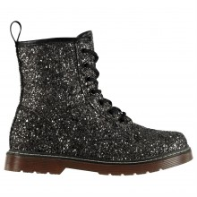 Miso 7 Eyelet Girls Boots