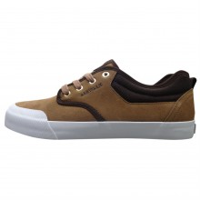 Airwalk Jammer Low Trainers Mens