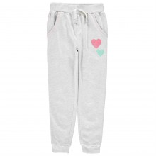 Crafted Joggers Infant Girls