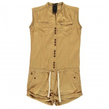 G Star Raw Safari Playsuit