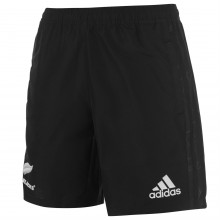 adidas New Zealand Rugby Shorts Mens
