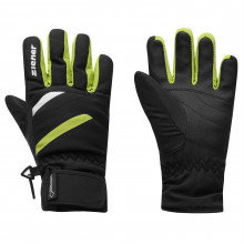 Ziener 1363 GTX Ski Gloves Juniors