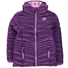 Karrimor Hot Crag Insulated Jacket Juniors