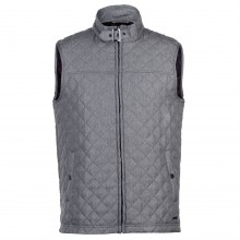 Pierre Cardin Quilted Gilet Mens