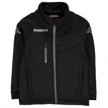 Kappa Emilio Training Jacket Junior