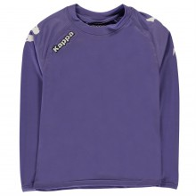 Kappa Veneto Long Sleeve Top Junior Boys