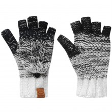 SoulCal Gradient Knit Gloves Ladies