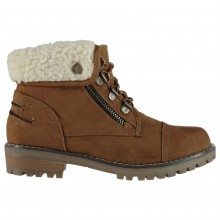 SoulCal Fleur Boots Child Girls