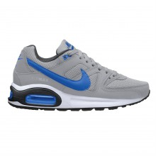Nike Air Max Command Junior Boys Trainers
