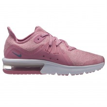 Nike Air Max Sequent 3 Girls Trainers