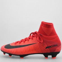 Nike Mercurial Superfly DF Junior FG Football Boots