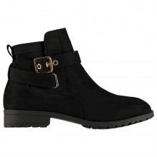 Miso Bucks Junior Girls Boots