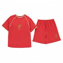 Team Kit Pyjama Set Child Boys