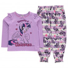 Character Woven Jersey Pyjama Set Infants