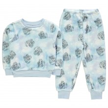 Character Snug Pyjama Set Infants