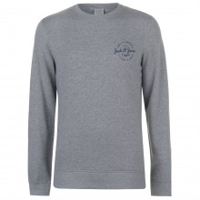 Мужской свитер Jack and Jones Originals Rafsmen Crew Sweater