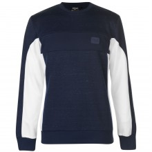 Мужской свитер Everlast Bronx Crew Sweater Mens