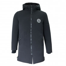 Мужская курточка Lee Cooper Hooded Down Parka Mens