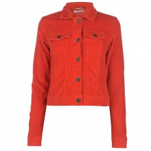 Noisy May May Debra Corduroy Jacket