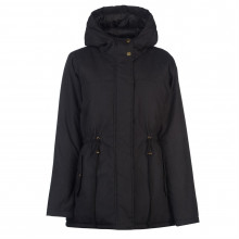 Full Circle Parka Jacket Ladies
