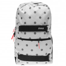 Женский рюкзак Zukie Zukie Skate Pattern Backpack Mens