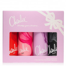 REVLON Charlie Body Spray Set