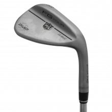 Wilson Staff FG Tour PMP Raw Wedge