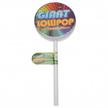 What Giant Lollipop