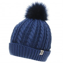 Женская шапка Requisite Junior Bobble Hat