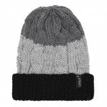 Детская шапка Gelert Cable Knit PomPom Beanie Juniors