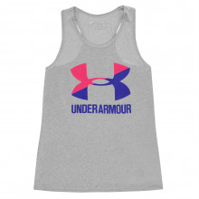 Детская майка Under Armour Big Logo Tank Top  Junior Girls