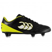 Canterbury Stampede Club Rugby Boots Junior Boys